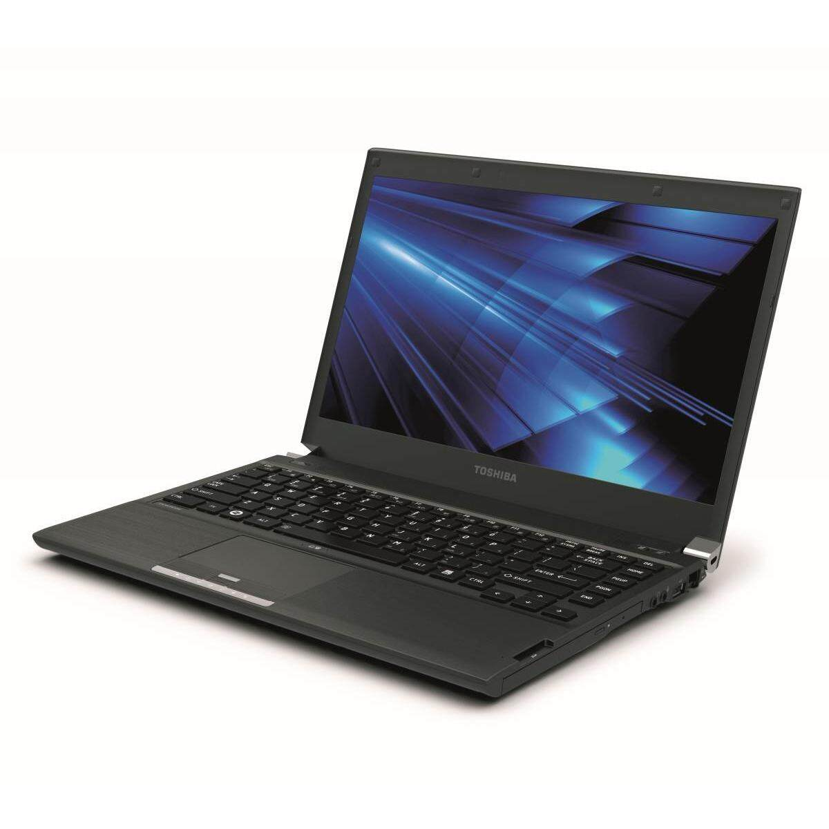 Toshiba Portégé R700 Notebook Core (TM) i7 M620 2.67 GHz, 4GB ,128GB SSD (Refurbished) Malaysia