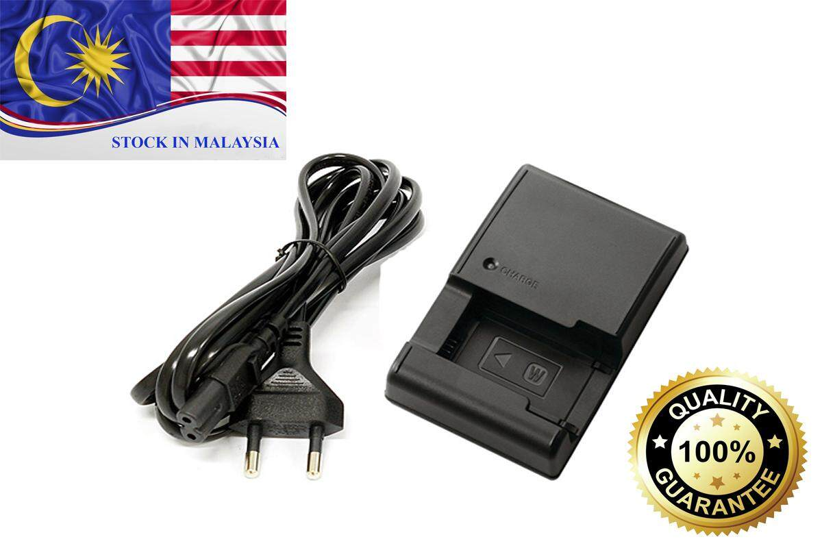 Pro-Image BC-VW1 Charger for Sony NEX - Black