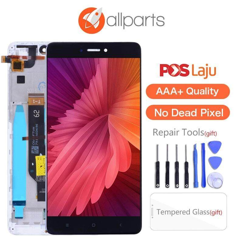 Redmi Note 4X Mi Xiaomi LCD Display Touch Screen Digitizer Snapdragon Free Gifts
