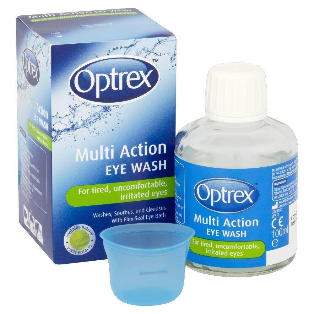 Optrex Eye Drops 110ml