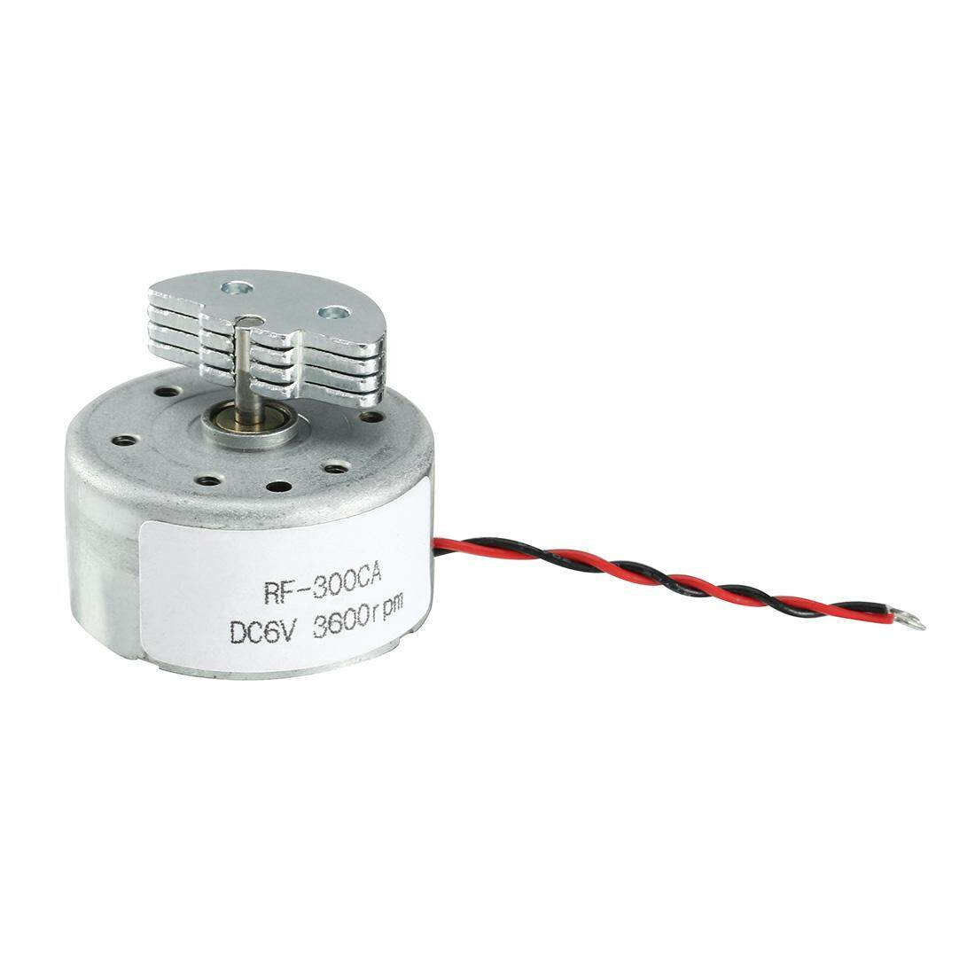 Buy Sell Cheapest Axa 300 V Best Quality Product Deals Rf 300ca Dc Motors Low Current Micro 3v 3600rpm 2 Cables High Torque Cylinder Vibration Motor