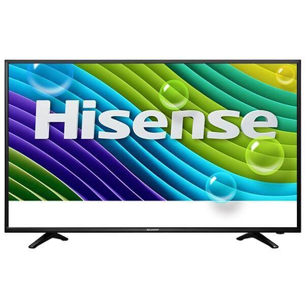 Hisense Tv 39' 39N2173