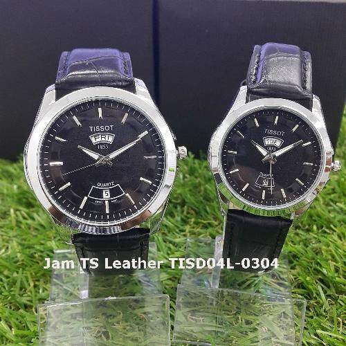 Jam TS Leather Day Date Silver TISD04L-0304.jpg