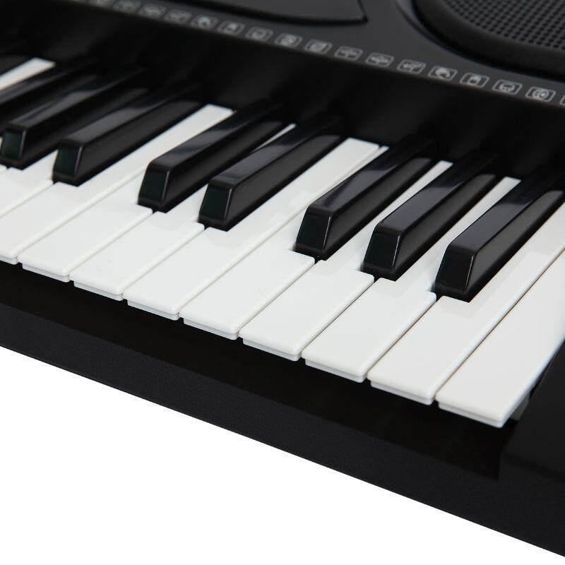 61 keys professional electronic piano organ portable keyboard with ac adaptor malaysia. Black Bedroom Furniture Sets. Home Design Ideas