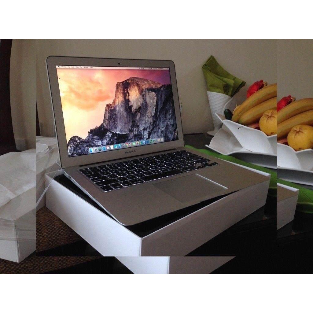 MacBook Air 13 A1466 2017 / 8GB RAM Malaysia