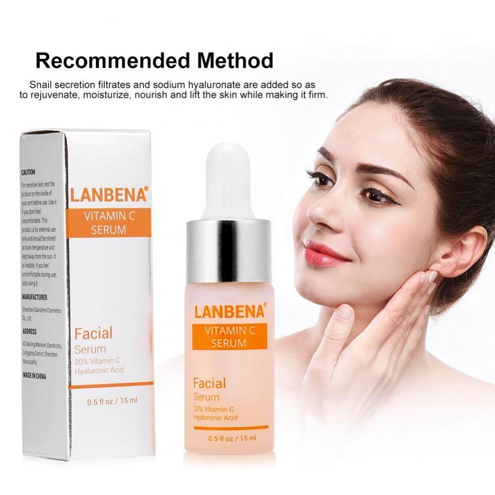Cek Harga Baru Sensatia Facial C Serum Dry To Normal 60ml Botanicals Jasmine Blossom 60 Ml Lanbena Vitamin Remove Freckle Fade Dark Spot Anti Aging Whiten Moisturize