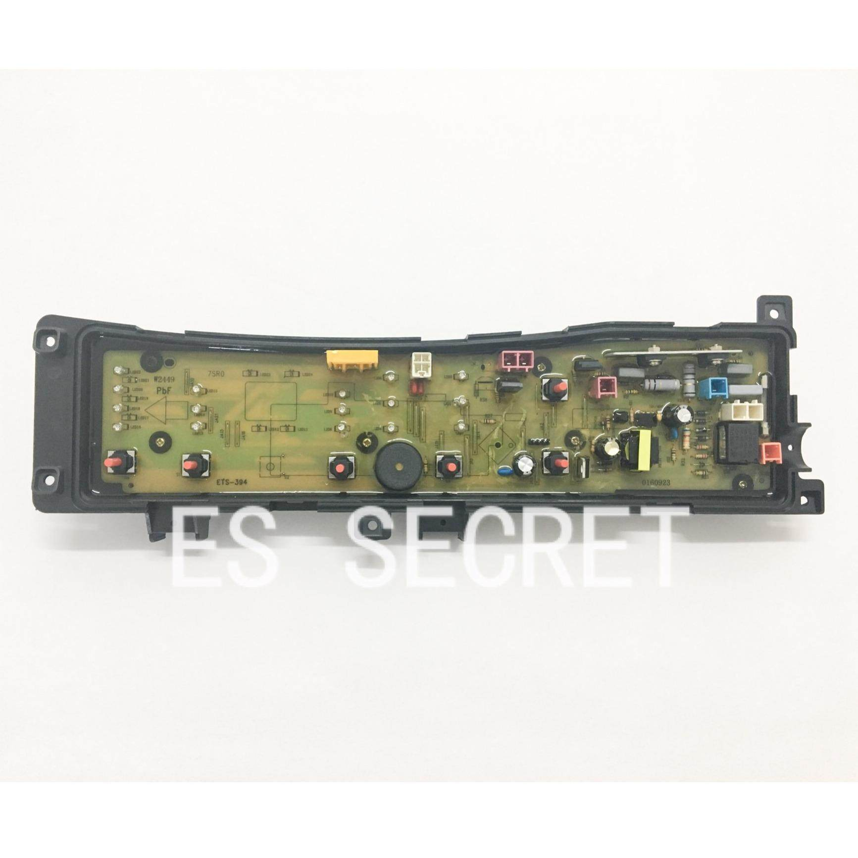 Panasonic Washing Machine Pcb Board
