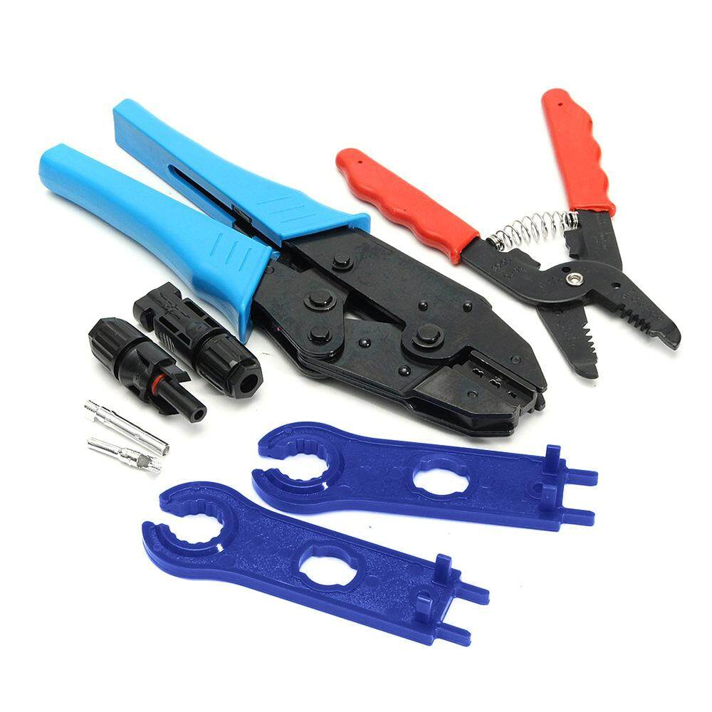 Check For Price Of Car Wire Harness Plug Terminal Extraction Pick Wiring Pin Removal Tool Mc4 Solar Crimping Tools Hand Criper Plier Crimp Photovoltaic Pv Connector Cutting Crimpers