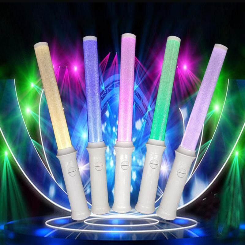 15-colour Light Stick Concert Lightstick Glow Stick Handhold Lamp Flashing Light