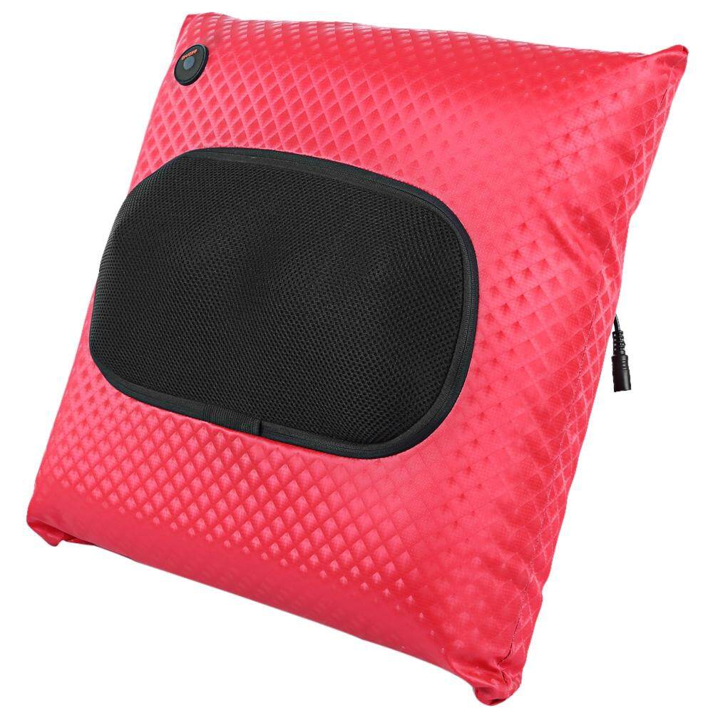WIRELESS MASSAGE PILLOW BACK CUSHION