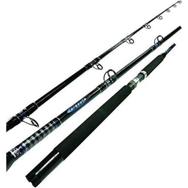 Okuma Sarasota Casting Rod, 7-Inch - intl