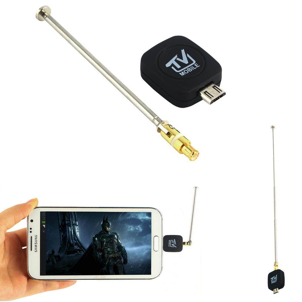 Befu Mini Micro USB DVB-T Digital Mobile TV Tuner Receiver for Android 4.1-5.0 - intl