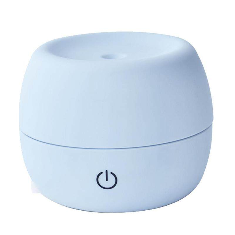 gaodian 300ML Ultrasonic Cool Mist Humidifier Aroma Essential Oil Diffuser For Home Bedroom Office Baby Study Yoga Spa Singapore