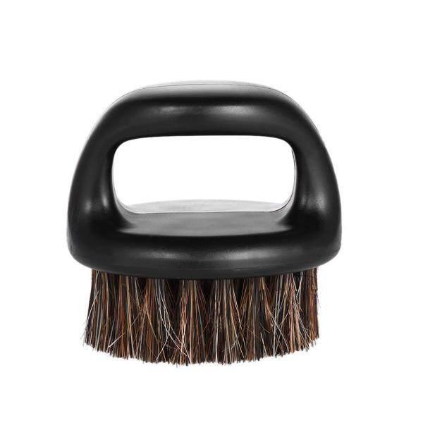 Mens Beard Brush Barber Hair Sweep Brush Mustache Shaving Brush Neck Face Duster Brush for Hairdressing Salon Household giá rẻ