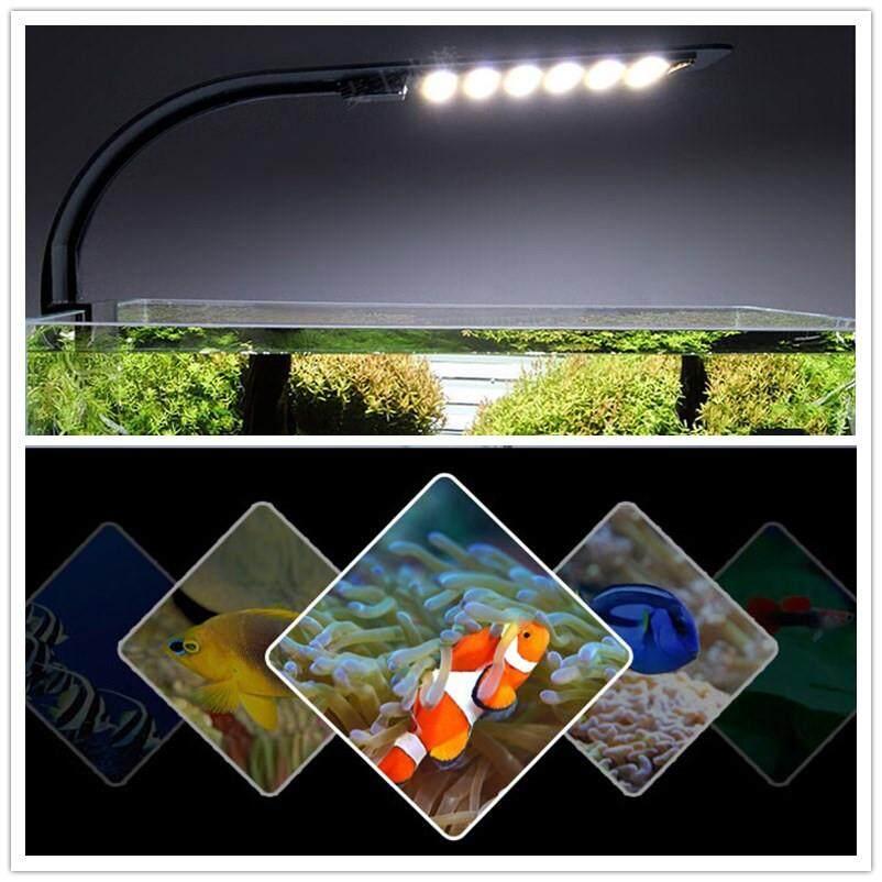 Big House Led Aquarium Light Plant Fish Turtle Tank Lighting Lamp Lamplight Decor By Big House.