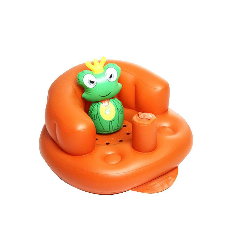 MagicWorldmall Baby Carrier Dining Seat Chair Comfortable PVC Room Kids Learning - intl