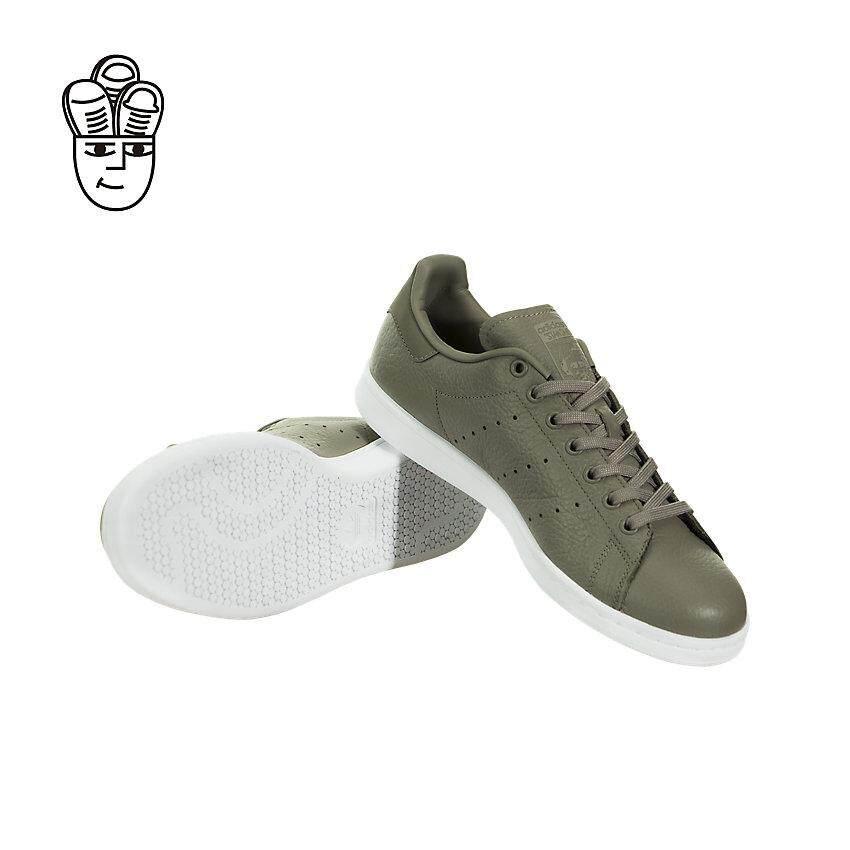 Adidas Stan Smith Retro Tennis Shoes Men bb0053