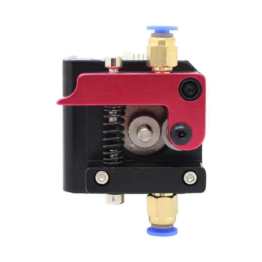 Qooyonq Pilihan Terbaik MK8 3D Printer Logam Bowden Extruder 1.75 Mm RepRap 3D Printer Prusa I3 atau Kossel Kiri/ sisi Kanan Cocok untuk MK8 3D Printer;