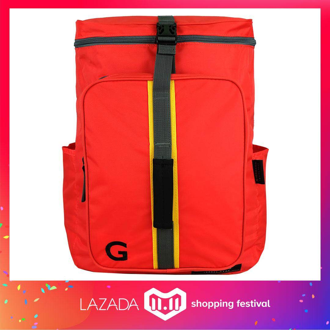 Giordano GN1733 18 Inch Notebook Backpack