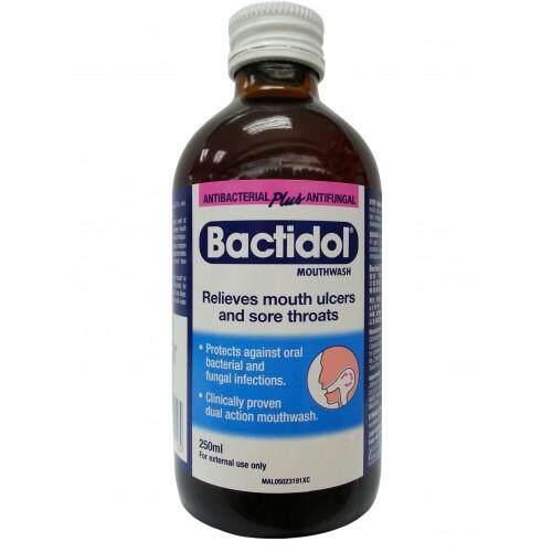 Bactidol 250ml