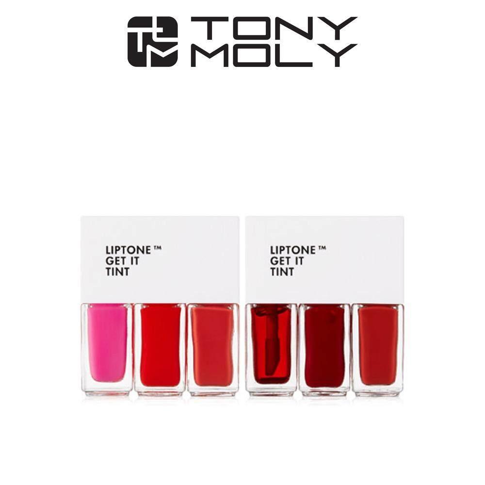 Fitur Tonymoly Delight Tony Tint 02 Apple Red 9 Ml Dan Harga Moly Liptint Lip Tone Get It