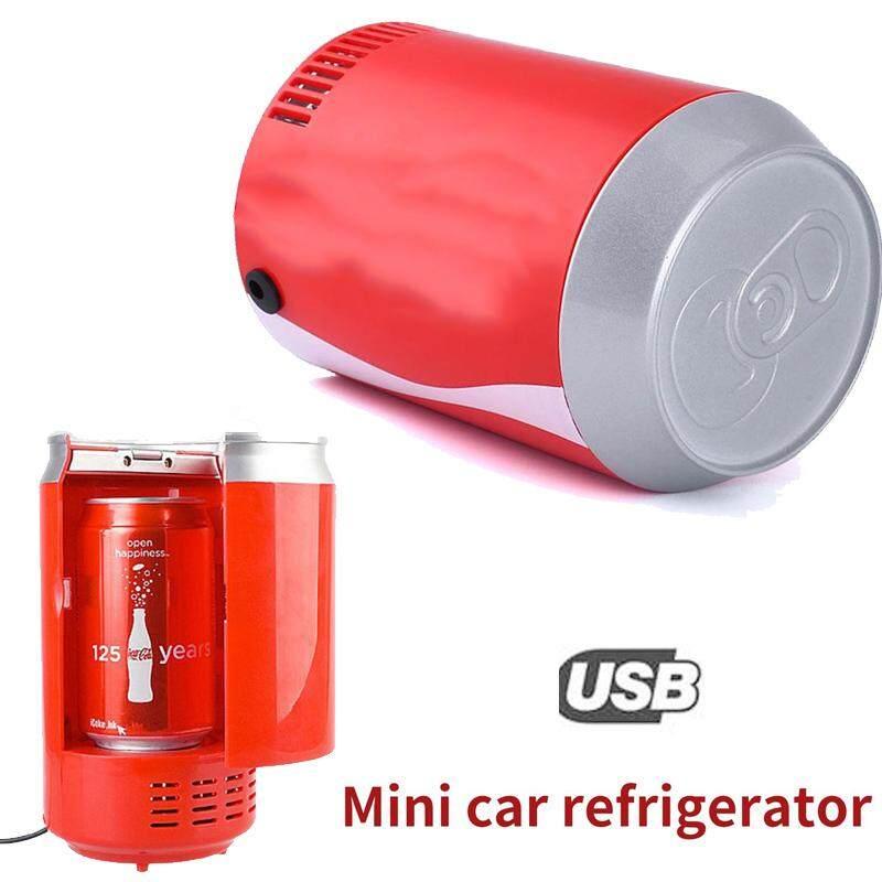 GGS-Portabel Warna-warni Coca Cola Bentuk Mini Mobil Otomatis Dapat Berukuran Kulkas-Internasional