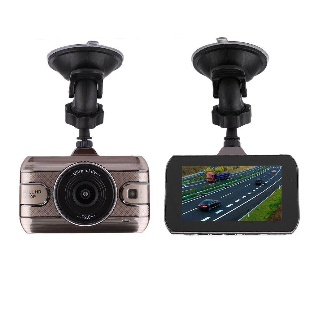 120° 5MP Night Vision Dash Cam 3