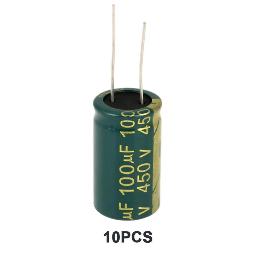 Jual 450v 1 Murah Garansi Dan Berkualitas Id Store Capasitor Kotak 25uf Kabel Rp 89000