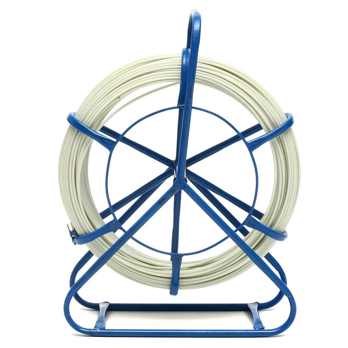 The Price Of Fiberglass Duct Rodder Fish Tape Cable Running Rod Wire ...