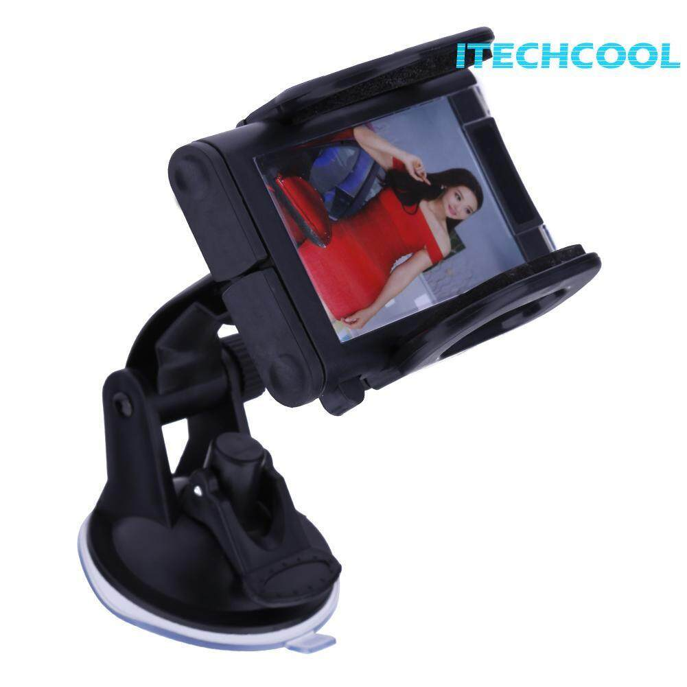 Universal 360 Rotatable Suction Cup Car Mount Holder Stand for Phone GPS - intl