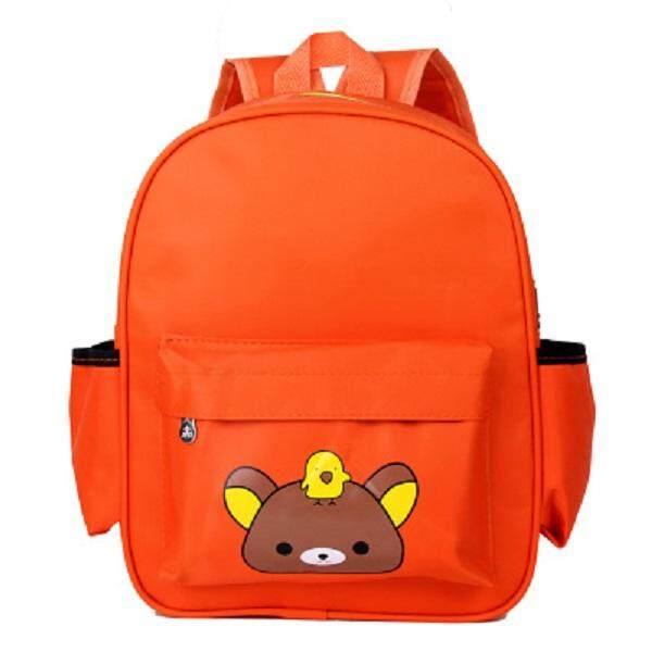 Cartoon Kindergarten School Preschool Kid Boy Girl Bag