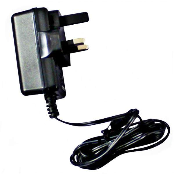 [SpeCtra Baby Korea] 12V Power Adapter (Old) (S1, S2 & 9+)