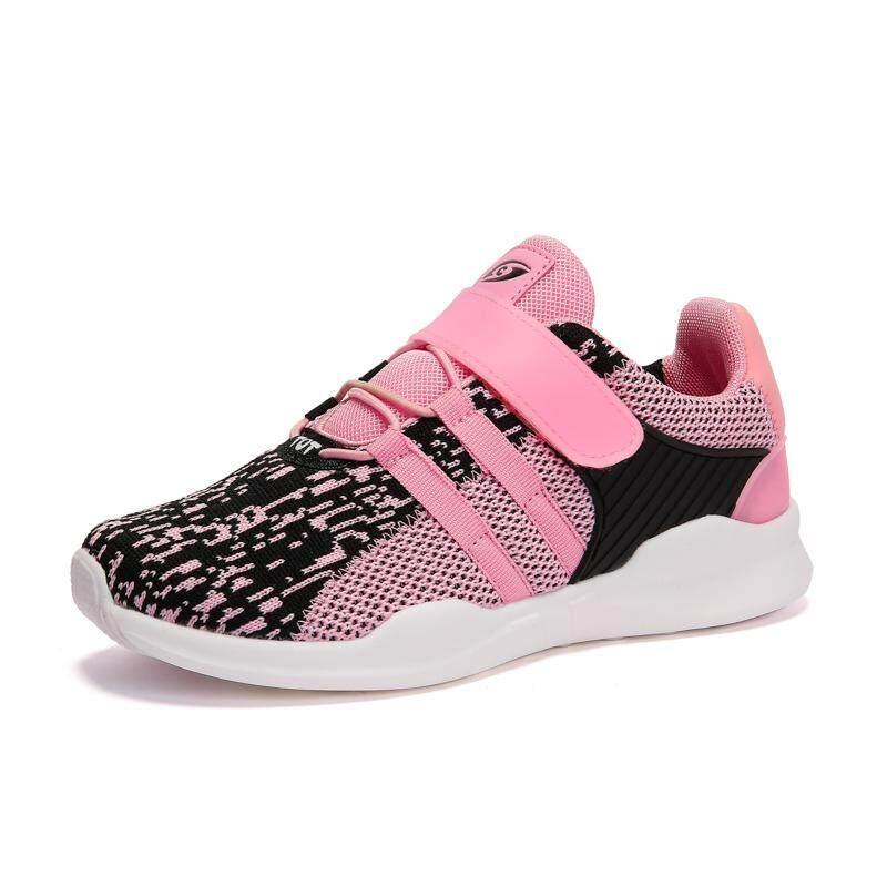 Aiguangjie Musim Semi dan Musim Panas Sneaker untuk Anak-anak Luar Ruangan Rendah Memotong Sepatu