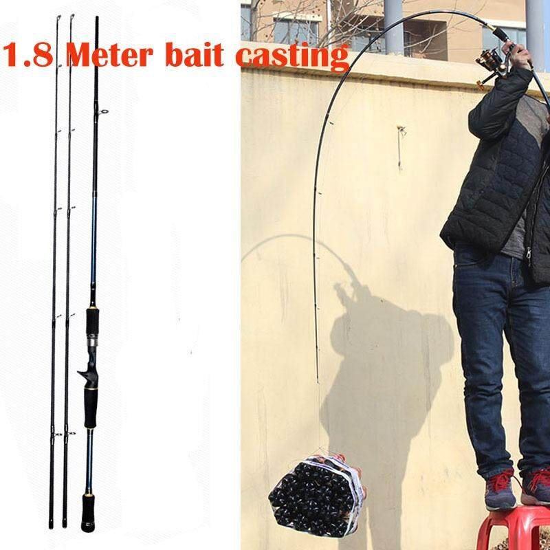 Popular Fishing Rods For The Best Prices In Malaysia