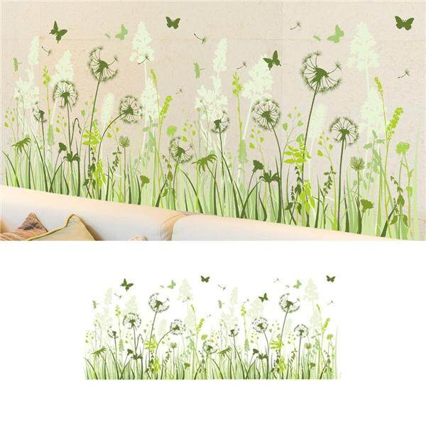 Compare Romantic Wall Stickers Home Accessories Bedroom Between ...