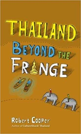 Thailand Beyond The Fringe
