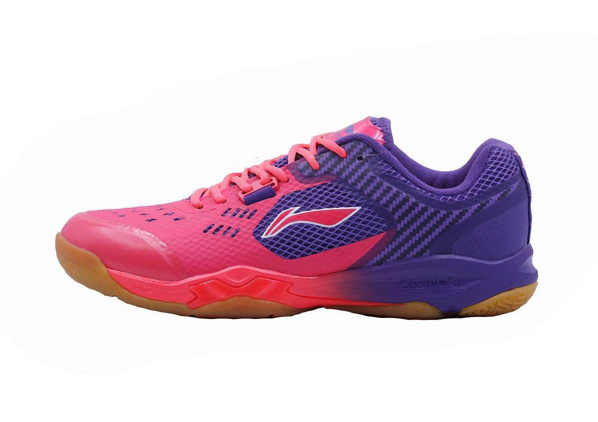 Li-Ning Men's Badminton Professional Shoes AYAM033