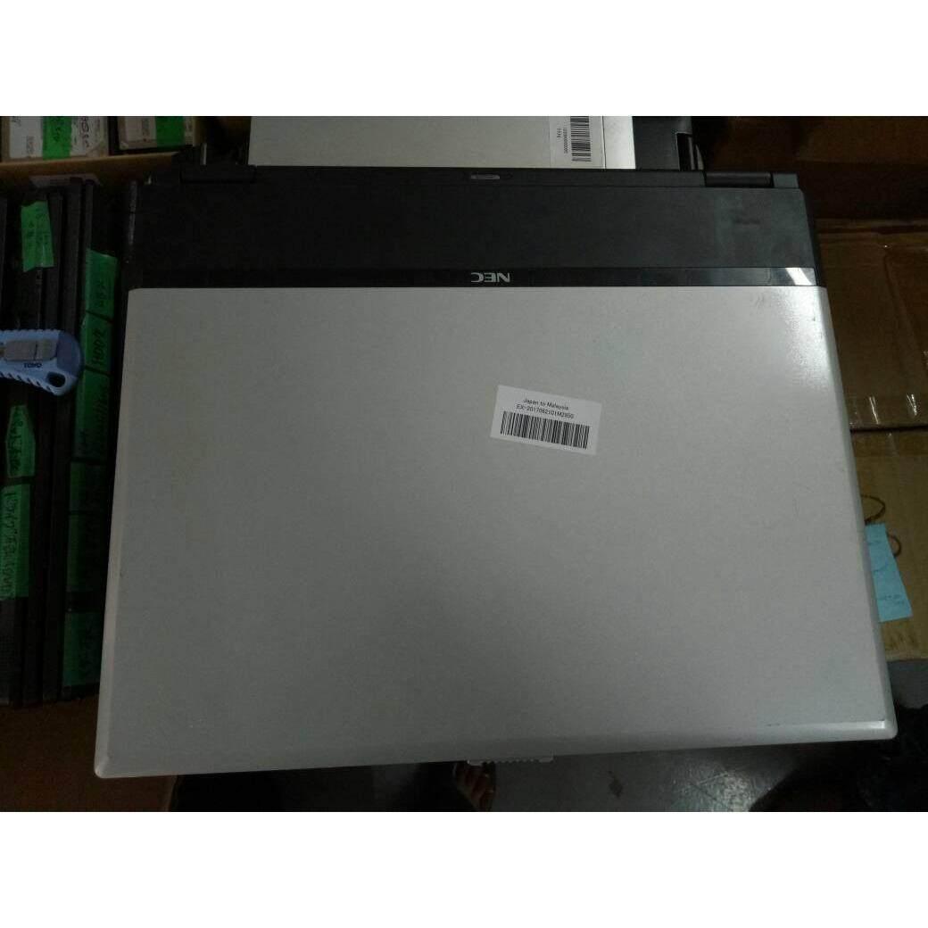 NEC VersaPro VY20A / W-3 (Refurbished) Malaysia