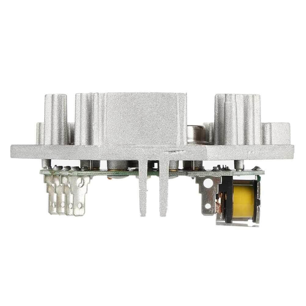 Genuine Nissan Maxima Ac Power Module Blower Motor Resistor Oem 27761