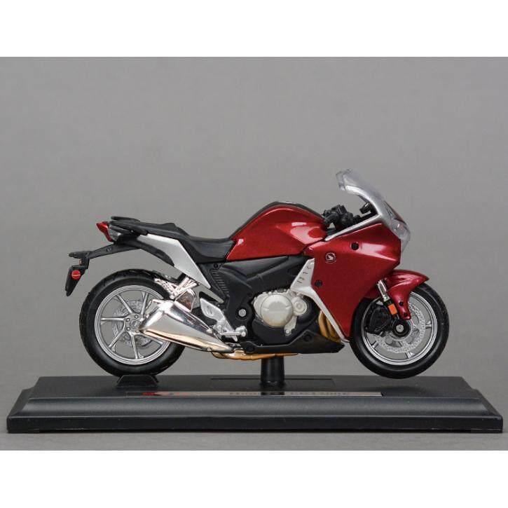 HONGDA VFR 1200F Motorcycle Model Gift With 118
