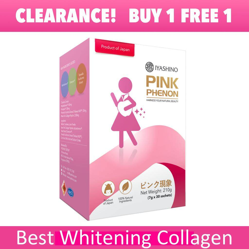 Iyashino Pink Phenon x2