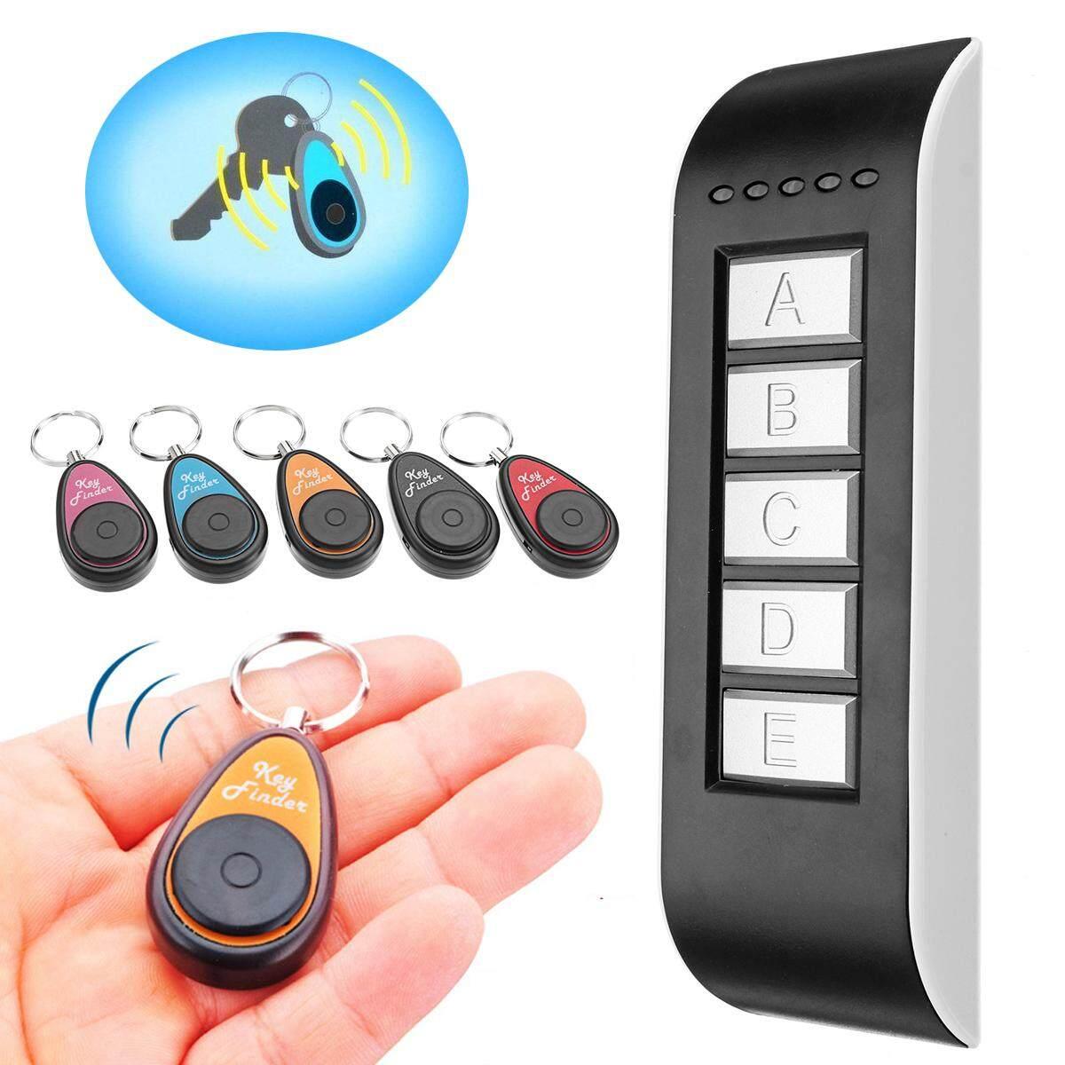 Hình ảnh A pair of five wireless seeker, key finder - intl