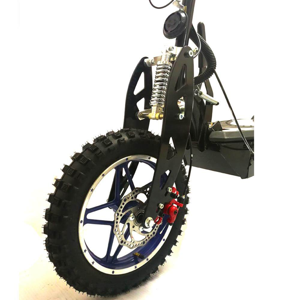 ELECTRIC SCOOTER 2000W 48V OFFROAD
