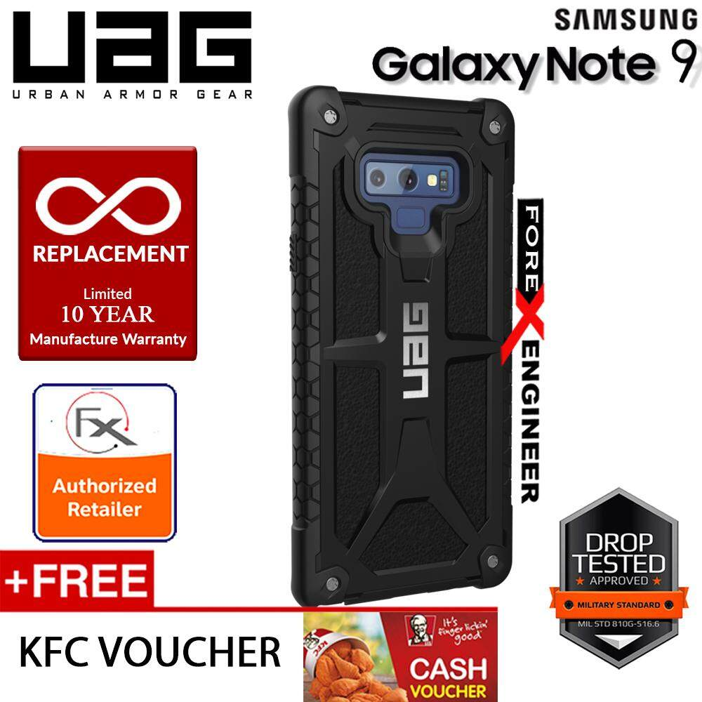 Features Uag Monarch For Samsung Galaxy Note 9 Rugged Military Drop Case S8 Plus Graphite Tested Cases