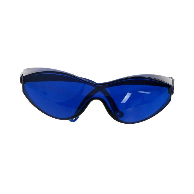 spectrum of continuous absorption Safety goggles IPL beauty protective glasses