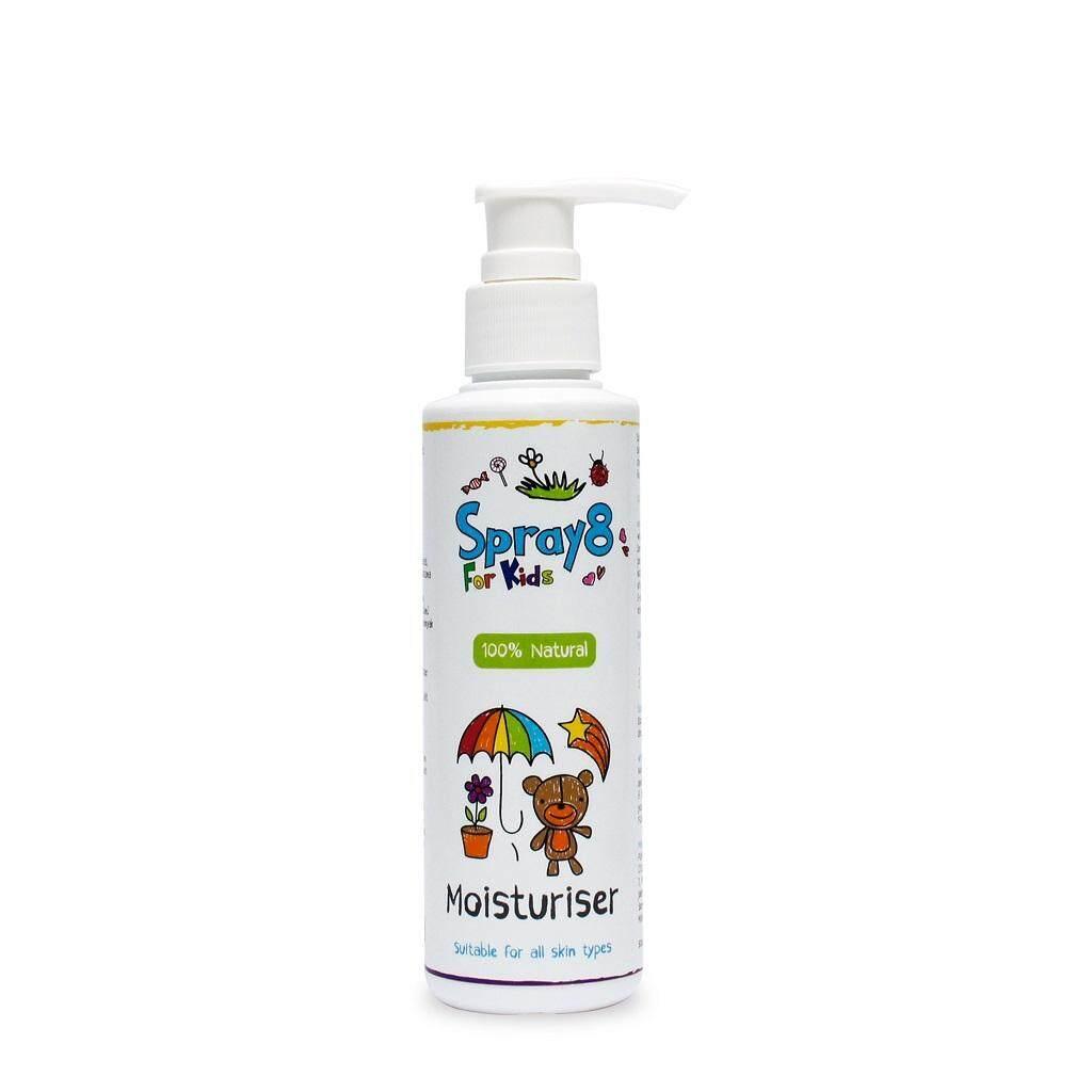 Spray8 For Kids: Moisturiser 150g