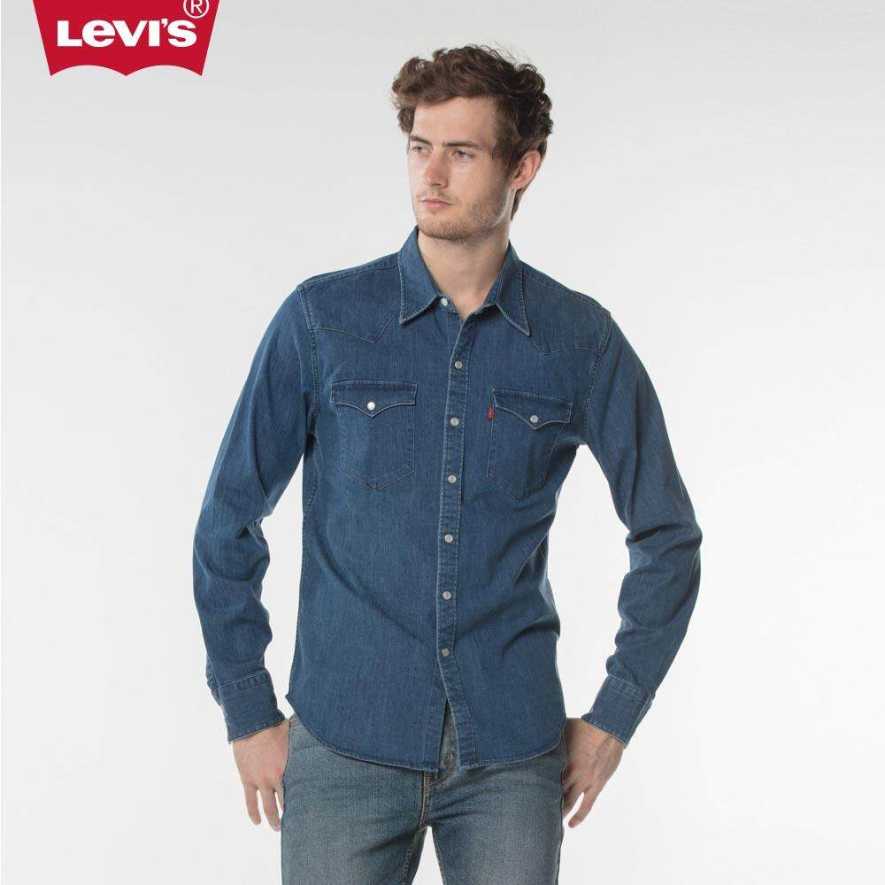 Levi's Barstow Western Shirt 65816-0269