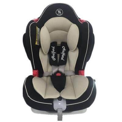 Halford: Voyage XT Convertible Car Seat Black