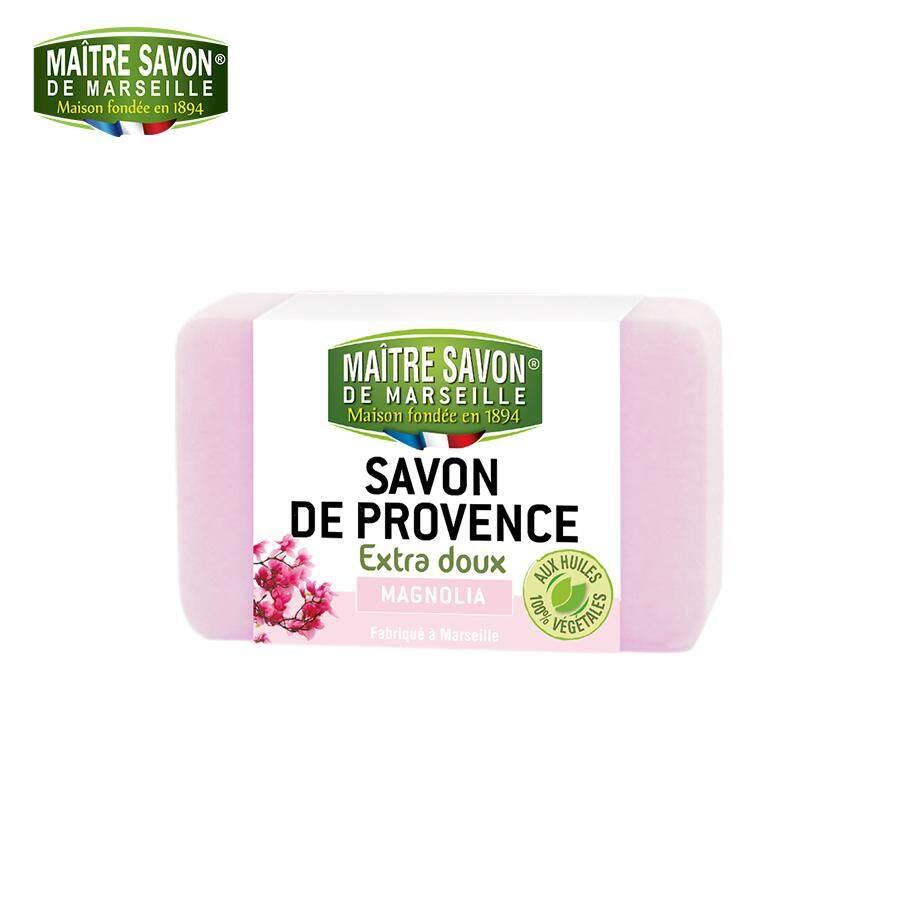 MSM Combo Soap (Magnolia 100g + Mimosa 100g)