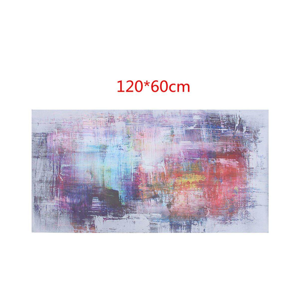 Abstract Modern Art Oil Canvas Print Painting Wall Picture Home Decor #120cm x 60cm